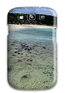 Best New Design Shatterproof Case For Galaxy S3 (calaguas) 7112156K95352102