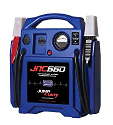 Clore Automotive JNC660 Car Battery Jumper