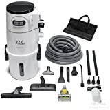 New Prolux Wet Dry Garage Shop Vacuum Vac