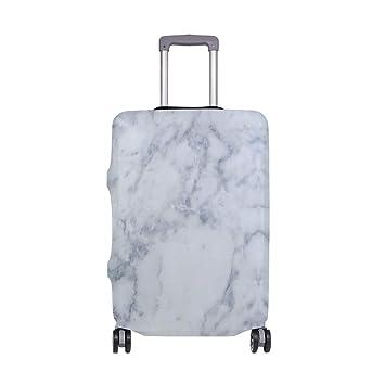 Amazon.com: Maletas de viaje clásicas de mármol ligeras ...