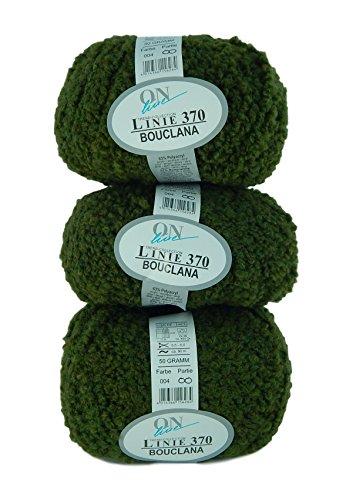 Green Boucle - 7