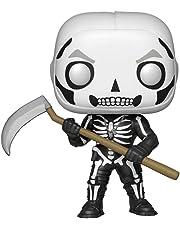 Funko Fortnite Skull Trooper Figura de Vinilo, Multicolor (34470)
