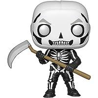 Funko Fortnite Skull Trooper Figura de Vinilo, Multicolor