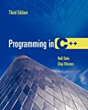 img - for Programming In C++ book / textbook / text book