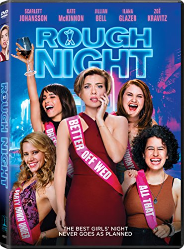 Rough Star - Rough Night
