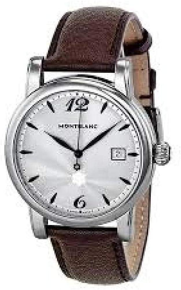 Reloj Montblanc Star Date 105894