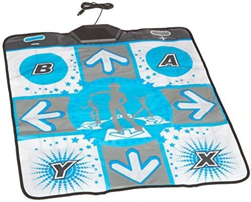 KMD Wii/Gamecube Dance Pad Non-Slip -