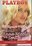 LA PLAYMATE DEL ANO ANNA NICOLE SMITH (PLAYMATE VIDEO CALENDAR ANNA NICOLE SMITH)