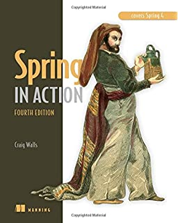 Spring Batch In Action Complete Pdf