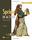 img - for Spring in Action: Covers Spring 4 book / textbook / text book