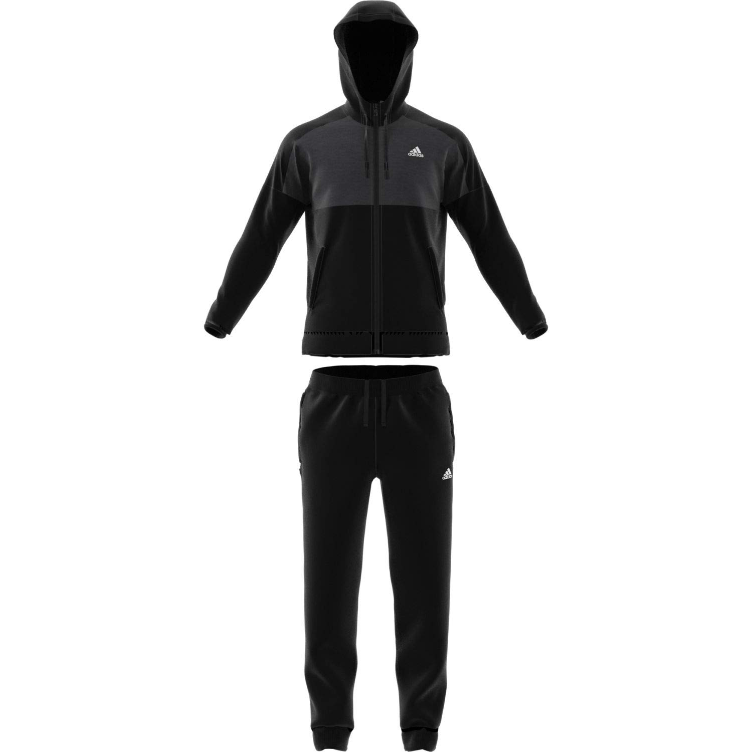 adidas Mens Mts Gametime Track Suit