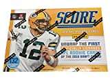 """""""2018 NFL Score Football Cards Factory Sealed"""