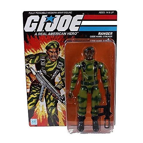 Gentle Giant Studios GI Joe: Stalker Jumbo Action Figure