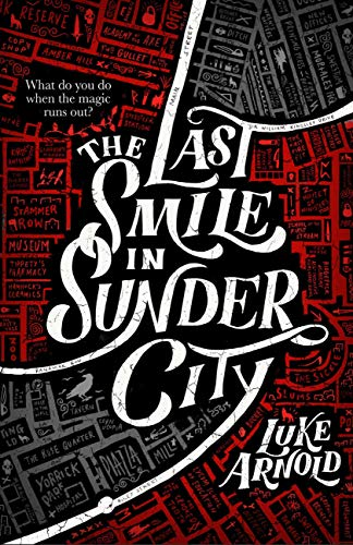 Image result for the last smile in sunder city