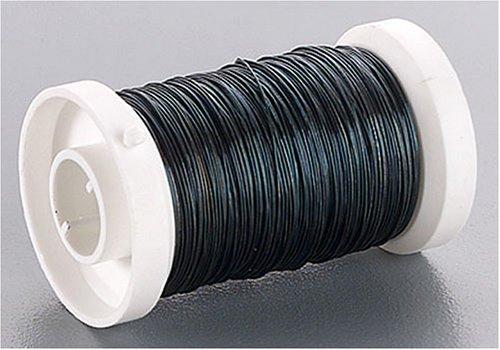 KnorrPrandell 6467660 Blumendraht, 0.35 mm Durchmesser, geglüht geglüht 216467660 Sonstige Bastelmaterialien