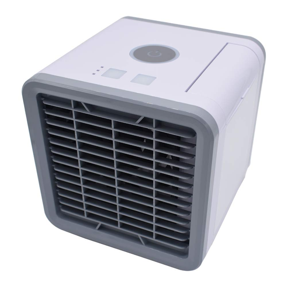Stingna Arctic Air Cooler Small Air Conditioning Appliances Mini Fans Air Cooling Fan Summer Portable Conditioner (7 Color)