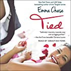 Tied Audiobook by Emma Chase Narrated by Sebastian York