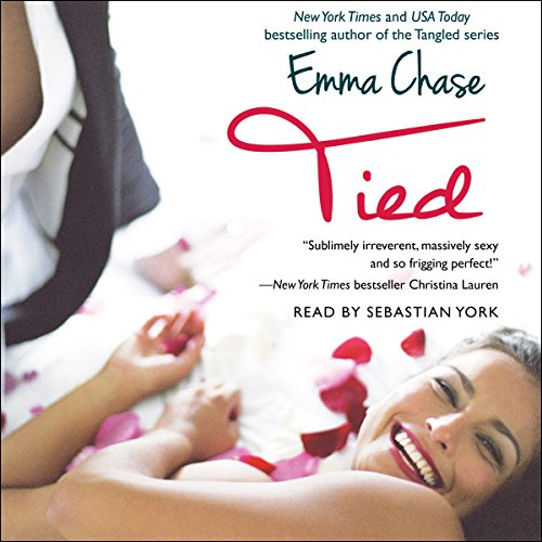Tied Audiobook [Free Download by Trial] thumbnail