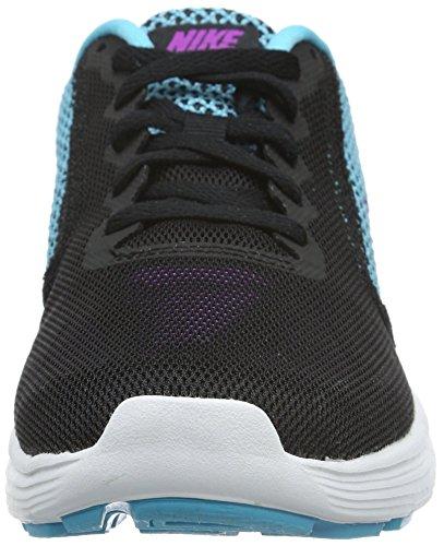 Compétition White Femme Hyper Gamma Chaussures Violet 3 Noir Revolution Black NIKE de Running Blue SxwYXFqO