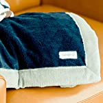 Saranoni-Security-Blankets-for-Babies-Super-Soft-Boutique-Quality-Lush-Luxury-Baby-Blanket-Small-Navy-Gray