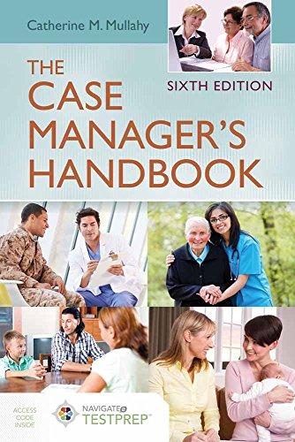 The Case Manager's Handbook - http://medicalbooks.filipinodoctors.org