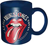 The Rolling Stones Boxed Standard Mug: 50th Anniversary Vintage