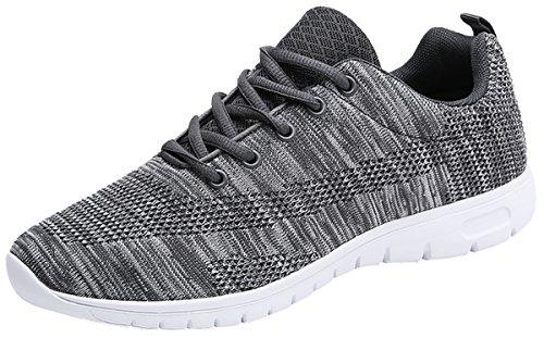 Parc Ou Unisexe Jogging De En Remise Chaussures Forme Joomra Gris 0 Centre z4XqH