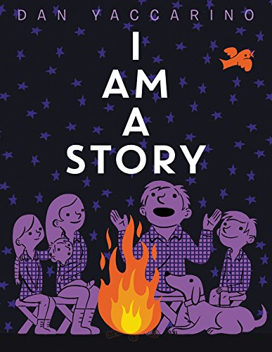 I Am a Story 20 Picture Books About Writing a Story (For Writing Workshop)