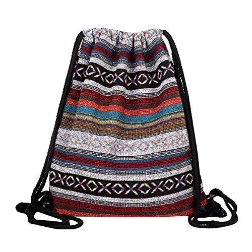 Vans Drawstring Backpack Vans Benched Cinch Bag Star Dot