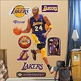 Kobe Bryant 2012 Wall Decal 41 x 77in
