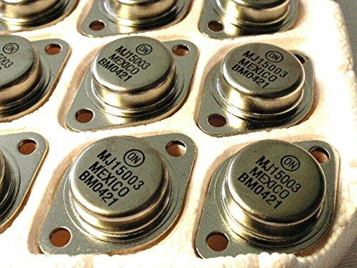 Npn Power Transistor - 9