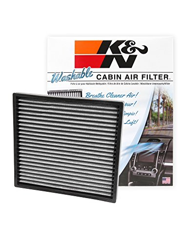 K&N Engineering VF2016 Cabin Air Filter