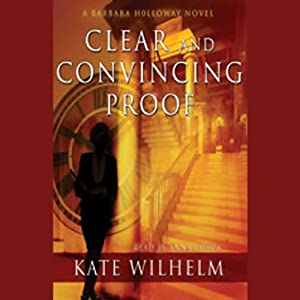 Clear and Convincing Proof Audiobook