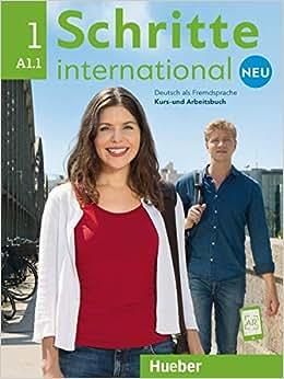 Schritte international. Neu. Deutsch als Fremdsprache