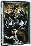 Harry Potter Y Las Reliquias De La Muerte Parte 1. Nueva Carátula [DVD]