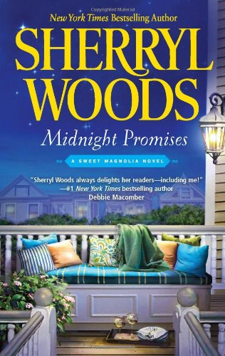 Midnight Promises (A Sweet Magnolia Novel) by MIRA