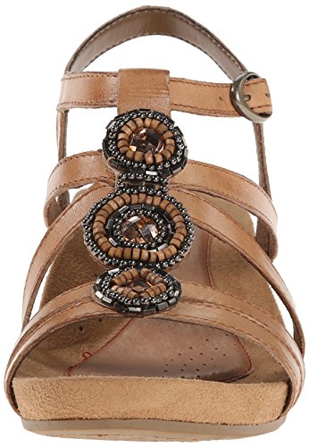 Hannah Sand CH Cobb Sandal Wedge Women's Hill ZqnTwH0