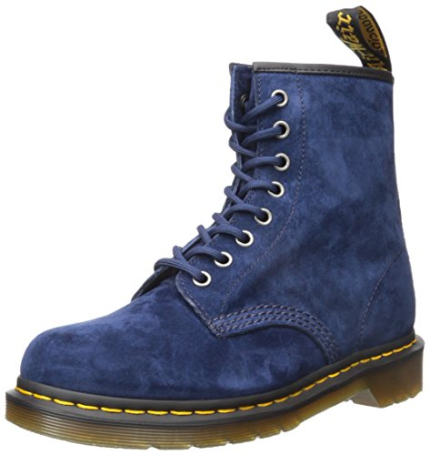 Dr. Martens 1460 Oxford, Indigo, 10 Medium UK (US Men's 11 US) by Dr. Martens