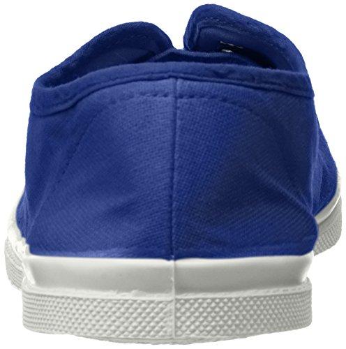 Bleu Femme Baskets bleu Bensimon Tennis Vif Elly zIxtq8qTw
