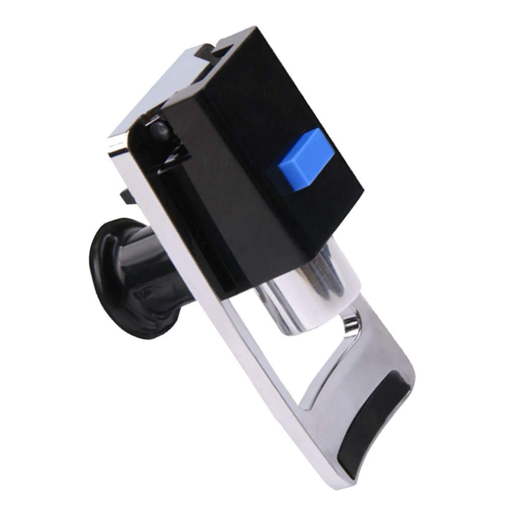Bonarty 2pcs C Type Hot Cold Water Cooler Spigot Faucet Dispenser Replacement