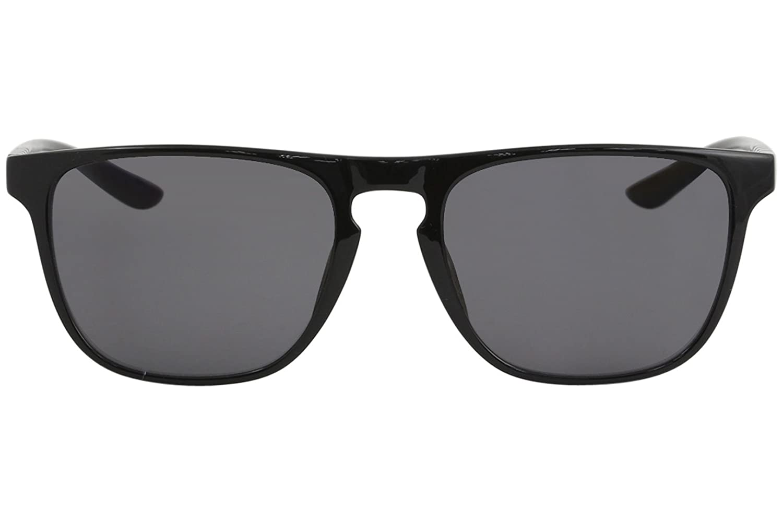 Amazon.com: anteojos de sol Puma PU 0131 S- 001 negro/gris ...