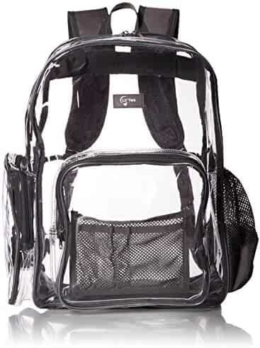 dc4ce83d1887c Shopping Golds or Clear - Backpacks - Luggage & Travel Gear ...