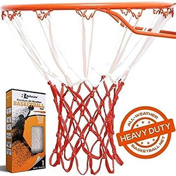 Red de repuesto profesional para canasta de baloncesto de alta ...