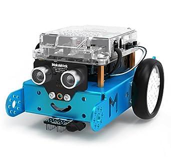 Makeblock DIY mBot Kit(2 4G Version) - STEM Education - Arduino