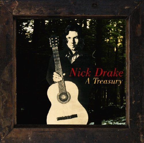 Nick Drake: A Treasury by Universal Import