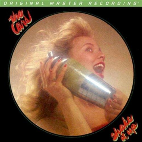 Vinilo : The Cars - Shake It Up (180 Gram Vinyl, Limited Edition)