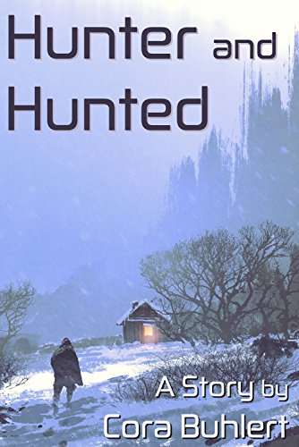 Hunter and Hunted (In Love and War Book 9)