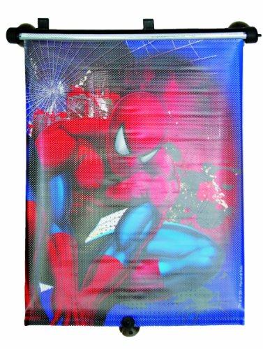 Spiderman 10110 Sun Roller Blind 33 x 56 cm 1 Item ()