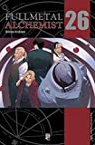 capa de Fullmetal Alchemist 26