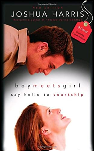 Boy Meets Girl Book Free Download